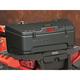 Rear Storage Trunk - 3505-0162