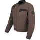 Brown Heritage Jacket