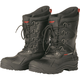 Black Unisex Aurora Boots