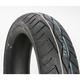 Rear Battlax BT45V 150/70V-17 Blackwall Tire - 084956