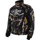 Realtree AP Black Team FX Jacket