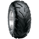 Front or Rear DI-2003 Black Hawk 22x7-10 Tire - 31-200310-227A