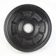 Black Idler Wheel w/Bearing - 04-0633-20
