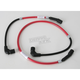 Sterling Chromite II Spark Plug Wires - 3045T