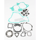 Complete Gasket Set with Oil Seals - M811205