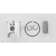 Pro-Lite Piston Assembly - 49mm Bore - 643M04900