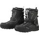 Black Comp Boots