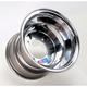 Rear Blue Label 9x8 Wheel