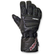 Black Action Gloves