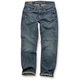 5-Year Worn Vagabond Denim Pants