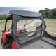 UTV Rear Dust Panel - 0521-0945