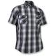Black/White Regal Eagle Shop Shirt