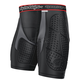 Black 5605 Protection Short
