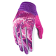 Womens Pink Anthem Sweet Dreams Gloves