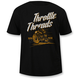 Black Wreckless T-Shirt