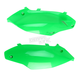 Fluorescent Green Side Panels - 2386380235