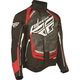Black/Red SNX Pro Jacket