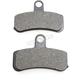 OE Style Brake Pads - 58013