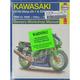 Kawasaki Repair Manuals - 2054