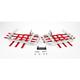 Alloy Nerf Bars - 60-2500