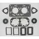 2 Cylinder Complete Engine Gasket Set - 711051