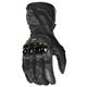Black Flexium TX Leather Gloves