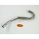 PowerBomb Stainless Steel Header - 041115