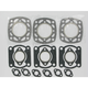 Engine Full Top Gasket Set - 710175