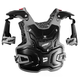 Black Adventure Chest Protector - 500030240