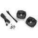 Rear Speaker Kit Complete w/Harness - RSPK-GL18