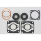 2 Cylinder Complete Engine Gasket Set - 711061