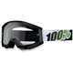 Black/Lime Strata Goggles - 50400-027-02