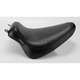 Smooth Silhouette Solo Seat - LXE-850