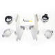 No-Tool Trigger-Lock Hardware Kits for Fats/Slim - MEM8980
