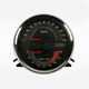 Speedometer with Tach - 2210-0103