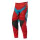 Red/Blue Corse SE Pro Pants