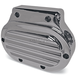 Finned Transmission Side Cover - 06-01