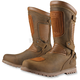 Brown Prep Waterproof Boots