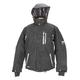 Black Squadron Jacket