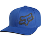 Youth Blue Signature Flex-Fit Hat - 68138-002-OS