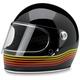 Black Gringo S Spectrum Helmet