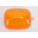 Replacement Amber Turn Signal Lens - 25-1140