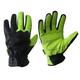 Hi-Viz Green Communique Gloves