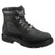 Wide Copper Trail Boots