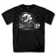 Black Reaper Rider T-Shirt