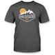 Charcoal Peak T-Shirt