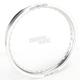 Aluminum Rear Rim - 0210-0204