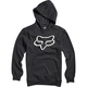 Youth Black Legacy Hoody