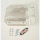 Baja Series Swingarm Skid Plate - 58-4050