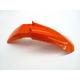 KTM Orange Front Fender - 2040400237